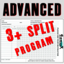 Advanced 3+ Day Program